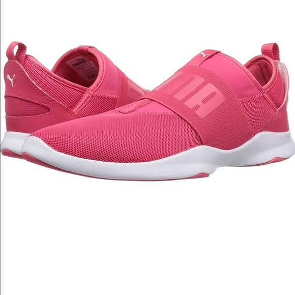 Puma Paradise pink 1a7625fe1